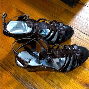 Marc Fisher Womens Shoes